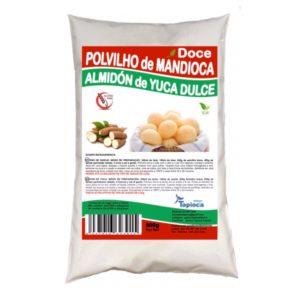 POLVILHO DOCE/ ALMIDÓN DE YUCA DULCE